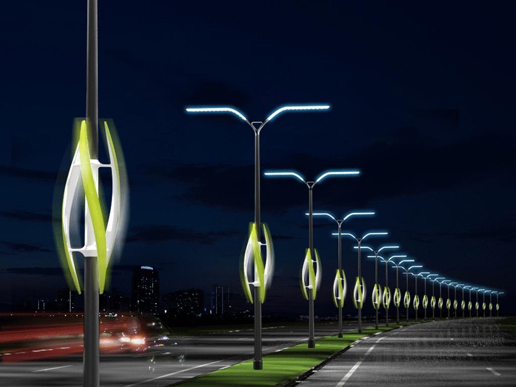 Turbine Light