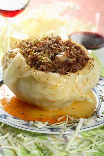 Balgaria cuisine