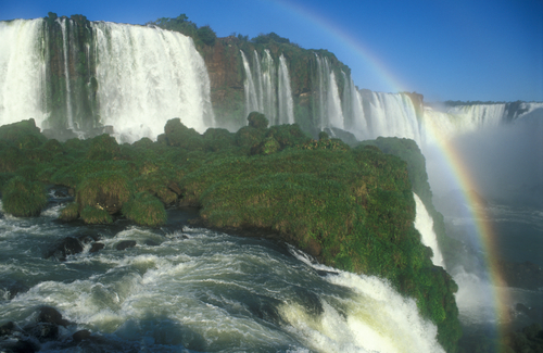 Experience the Beauty of Brazil