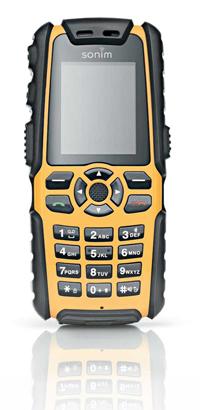 Sonim XP3 Quest Phone