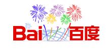 baidu olympics logo