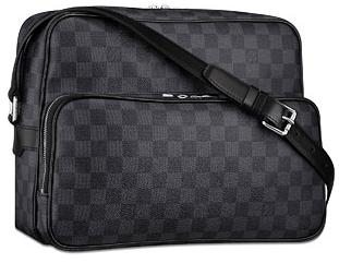 Louis Vuitton damier canvas
