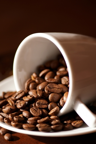 The Buzz on Coffee