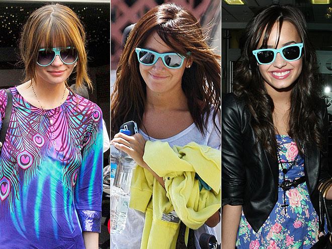 Turquoise shades