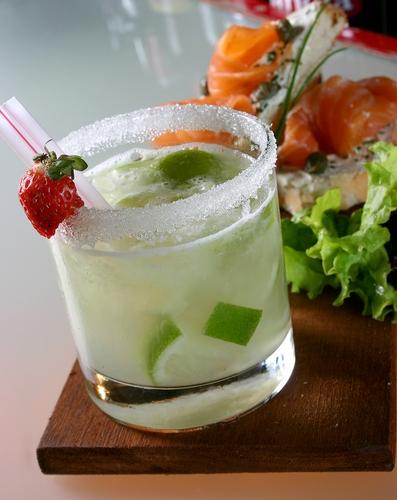 rio de janeiro food and drink