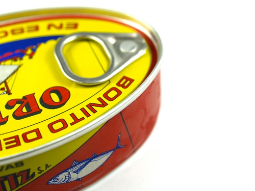 Canned Fish Nutrition and Safety Concerns