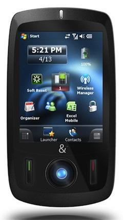 Kempler & Strauss Billionair 6 Mobile Phone