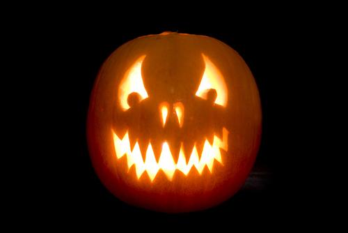 History Behind Halloween