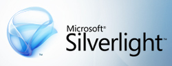 microsoft silverlight adobe air media rich web applications sdk software development environment interoperability open