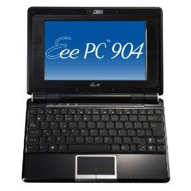 Asus Eee 904HA Netbook