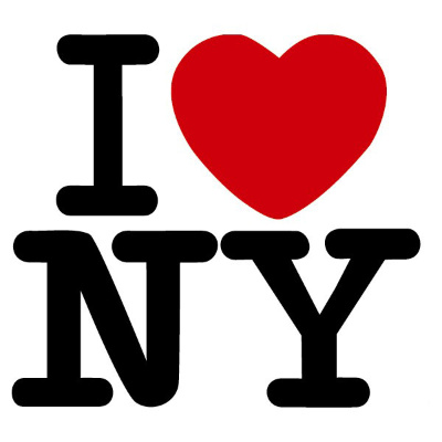 i heart ny i love new york