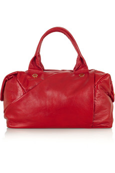 Marc by Marc Jacobs Large Salma Satchel Bag