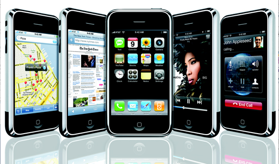 Apple iPhone 8MB