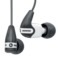 Shure SE210 Earphones