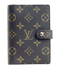 Louis Vuitton Agendas