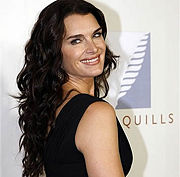 Brooke Shields Diet Secrets