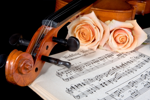 How to Choose Your Wedding Ceremony Music