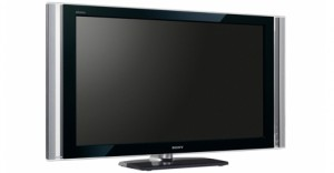 Sony Bravia x450 LCD tv
