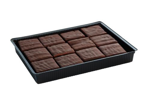 Storing Fine Chocolate