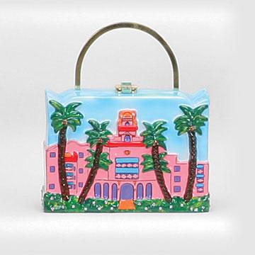 Timmy Woods Handbag