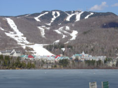 Mont-Tremblant Ski Resort Quebec