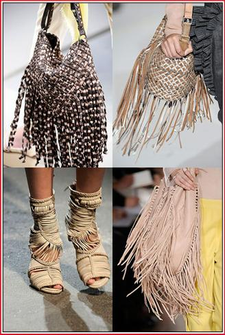 Spring 2010 Accessory Trends