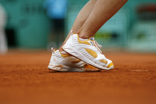 Choosing the Right Tennis Shoes