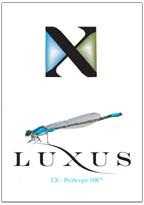 Luxus LX-ProScope HR