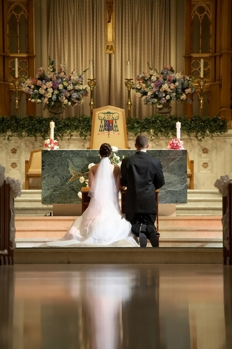 Tips for Holding Wedding Ceremony at The Church