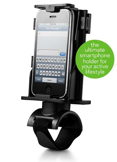 Texthook Smartphone Cradle