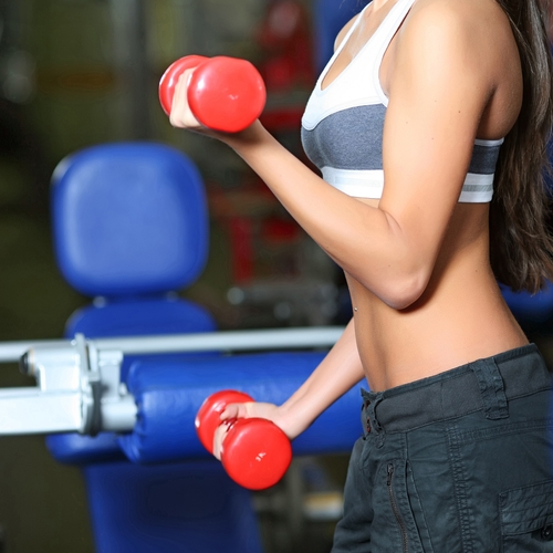 Weight Training: The Five R One N Principals