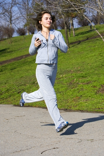 How to Ease into Running