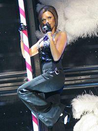 Victoria Beckham: Celebrity Style