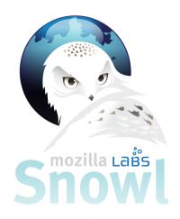 snowl mozilla labs universal reader