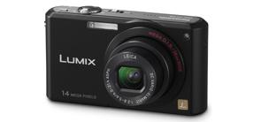 Panasonic DMC-FX150