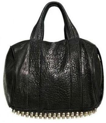 Alexander Wang Coco Mini Duffle Bag