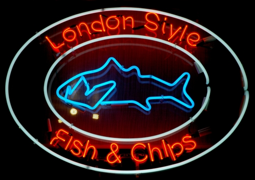 London Eating Guide