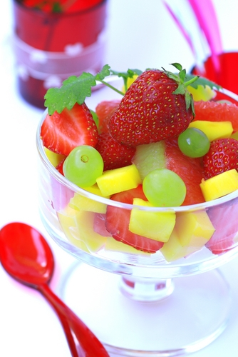 What is a Serving of Fruits and Vegetables?