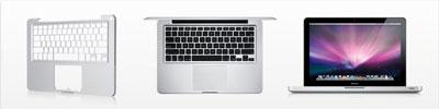 macbook pro air brick nvidia aluminum enclosure