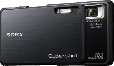 Sony Cybershot G3