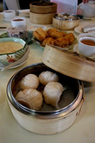 Hong Kong Eating Guide