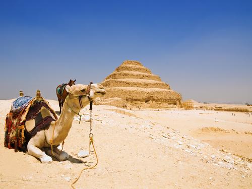 Necropolis of Saqqara
