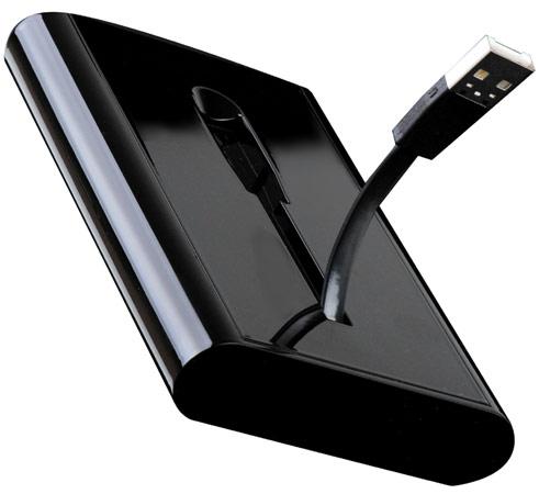 Clickfree C2 Backup External Hard Drive