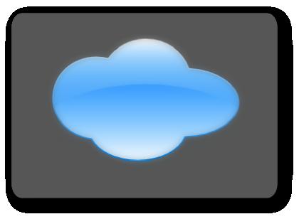 cloud os midori