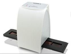 Yashica FS-500 Pocket Film Scanner