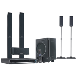 Panasonic SC-PT960 Home Theater System