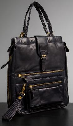 Preen Quarter Bag