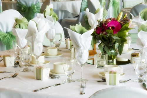 Finding a Wedding Caterer