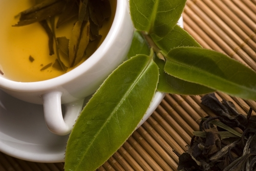 Health Benefits of Green Tea in Your Diet