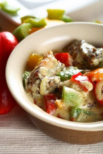 Moldova cuisine goulash